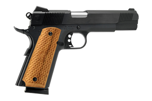 Metro Arms|American Classic 1911 American Classic II Single Action 45AP Blue
