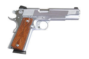 Metro Arms|American Classic 1911 American Classic II Single Action 45AP Hard Chrome