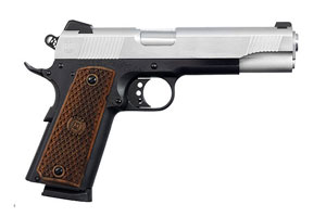 Metro Arms|American Classic 1911 American Classic II Single Action 45AP Hard Chrome Slide
