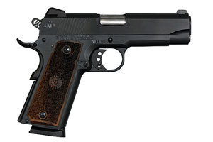 Metro Arms|American Classic 1911 American Classic Commander Single Action 45AP Blue