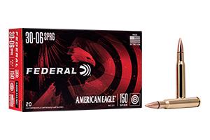 AE3006N Federal Ammunition