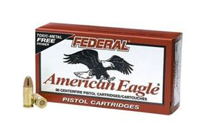 AE40N1 Federal Ammunition