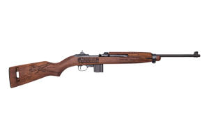M1 Carbine Vengeance Custom WWII AOM130C1