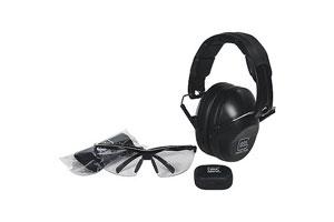 AP60214 Range Kit (Shooting Glasses, Ear Plugs & Muffs)