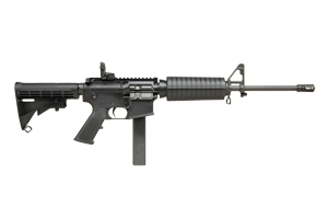 Colt Rifle: Semi-Auto AR6951 Carbine - Click to see Larger Image