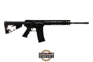 American Tactical Imports Rifle: Semi-Auto Mil-Sport KeyMod Carbine Davidsons Exclusive - Click to see Larger Image