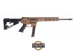ATIG15MS9KM16BB Mil-Sport Carbine Davidsons Exclusive