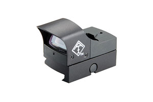 ATIGDS Tactical Electro Green Dot Sight