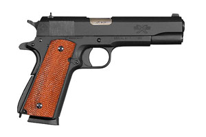 American Tactical Imports FX 1911 Military Single Action 45AP Matte Black