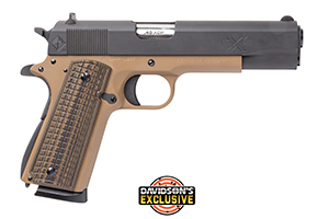 American Tactical Imports FX 1911 Military DDEF G10 ATIGFX45MILBF