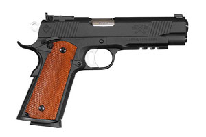 American Tactical Imports FX 1911 Thunderbolt Single Action 45AP Matte Black