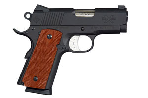 American Tactical Imports FX 1911 Titan Single Action 45AP Blue