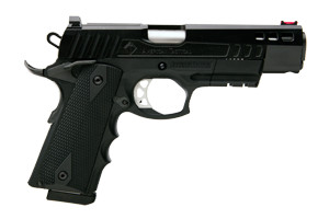 American Tactical Imports FX 1911 Hybrid Single Action 45AP Matte Black