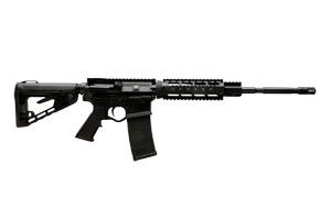 ATIGOMNIHQA556 Omni Hybrid Quad Rail Carbine