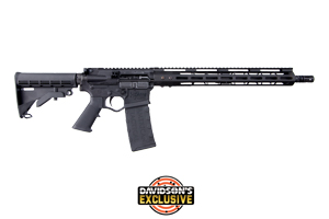 American Tactical Imports Rifle: Semi-Auto Omni Hybrid MAXX P3 BLK - Click to see Larger Image