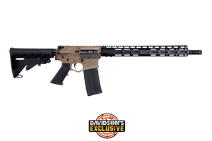 American Tactical Imports Rifle: Semi-Auto Omni Hybrid MAXX P3 DDE - Click to see Larger Image