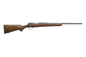 Bergara Rifle: Bolt Action Woodsman - Click to see Larger Image