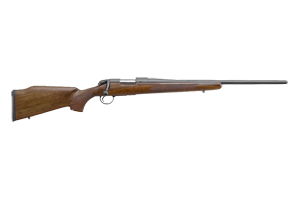 Bergara Rifle: Bolt Action Timber - Click to see Larger Image