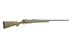Bergara Rifle: Bolt Action Hunter - Click to see Larger Image