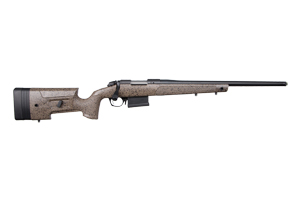 Bergara Rifle: Bolt Action HMR - Click to see Larger Image