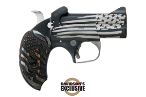 Bond Arms Old Glory Black BAOG-BLK