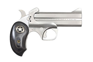 Bond Arms Pistol: Derringer Ranger II - Click to see Larger Image
