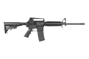 Bushmaster XM15 A3 Shorty Carbine Semi-Automatic 5.56 NATO|223 Matte Black
