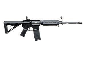 Bushmaster XM15 MOE M4 Type Carbine Semi-Automatic 5.56 NATO|223 Matte Black