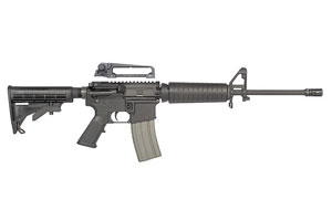 BCWA3F-16SL XM15 A3 SuperLight Carbine
