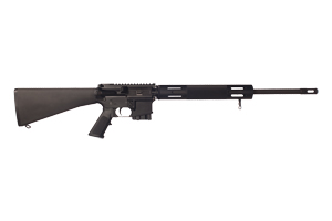 Bushmaster Rifle: Semi-Auto 450 Rifle - Click to see Larger Image
