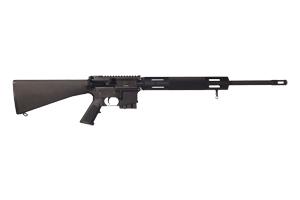 Bushmaster 450 Rifle Semi-Automatic 450 Bushmaster Black Matte