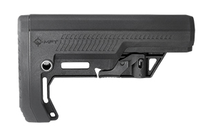 Mission First Tactical  Battlelink Extreme Duty Minimalist Stock - Click to see Larger Image