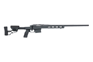 Bergara Rifle: Bolt Action LRP - Click to see Larger Image