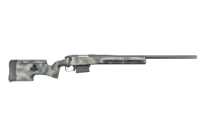 Bergara Rifle: Bolt Action Ridgeback - Click to see Larger Image