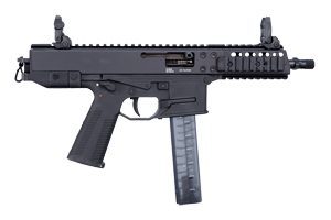 B&T Pistol: Semi-Auto GHM9 GEN 2 - Click to see Larger Image