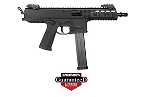 B&T Pistol: Semi-Auto GHM45 WB - Click to see Larger Image