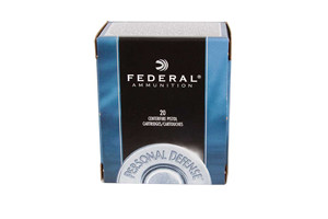 C45D Federal Ammunition