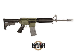 CE2000HB-ODG Expanse Heavy Barrel ODG (Davidson's Exclusive)