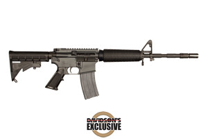 CE2000HB-TSG Expanse Heavy Barrel TSG (Davidson's Exclusive)