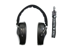 Beretta  Standard Earmuff - Click to see Larger Image