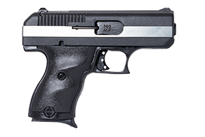 Hi-Point Firearms Pistol: Semi-Auto 380C/P - Click to see Larger Image