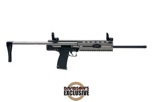 Kel-Tec Rifle: Semi-Auto CMR-30 - Click to see Larger Image
