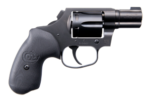 Colt Night Cobra Double Action 38SP Ion Bond Stainless Steel
