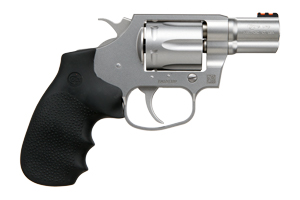 Colt Cobra Double Action 38SP Matte Stainless Steel