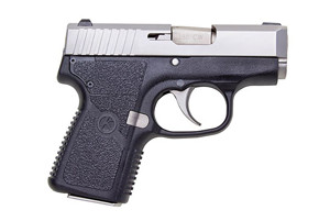 Kahr Arms CW380 Double Action Only 380 Matte Stainless Steel