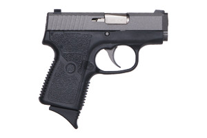 Kahr Arms CW380 Double Action Only 380 Stainless Steel W/ Tungsten Cerakote On Slide