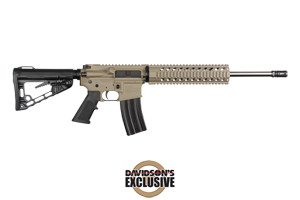 Diamondback Firearms DB15CCR Davidsons Exclusive DB15CCRFDE