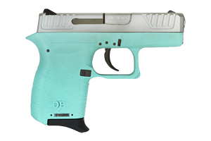 Diamondback Firearms Pistol: Semi-Auto DB380 - Click to see Larger Image
