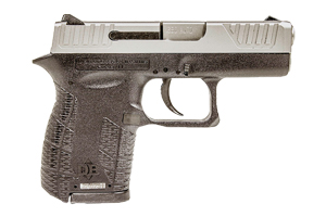Diamondback Firearms Pistol: Semi-Auto DB380 Nickel Boron - Click to see Larger Image