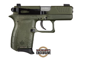Diamondback Firearms Pistol: Semi-Auto DB380 Davidsons Exclusive - Click to see Larger Image